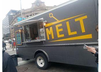 Worcester food truck Melt