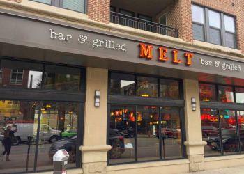 Columbus sandwich shop Melt Bar and Grilled