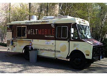 Stamford food truck Melt Mobile