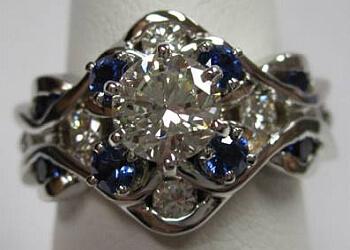Buffalo jewelry Melting Point Jewelers
