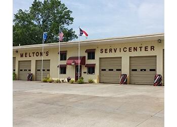 Durham car repair shop Melton's Service Center
