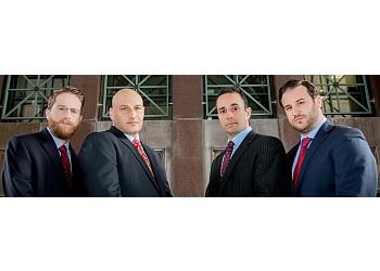West Palm Beach criminal defense lawyer Meltzer & Bell, P.A.
