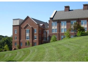 Baltimore residential architect Melville Thomas Architects, Inc.