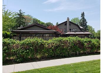 Omaha public park Memorial Park