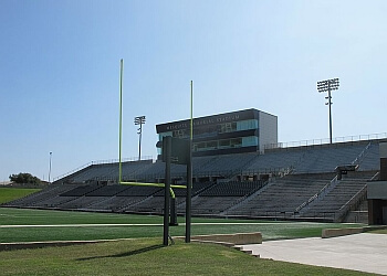 Mesquite places to see Memorial Stadium