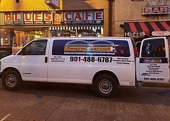 Memphis carpet cleaner MemphisClean