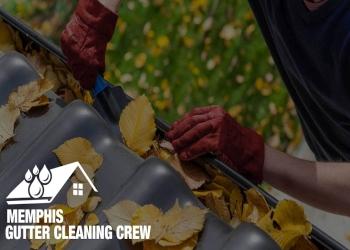 Memphis gutter cleaner Memphis Gutter Cleaning Crew