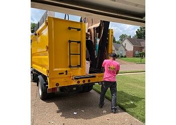 Memphis junk removal Memphis Junk Removal