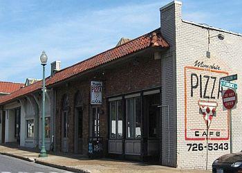 Memphis pizza place Memphis Pizza Cafe