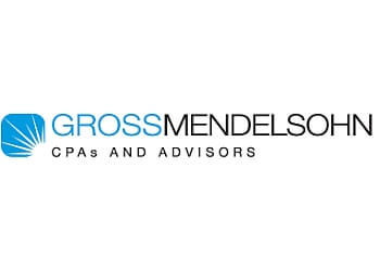 Baltimore accounting firm Gross Mendelsohn