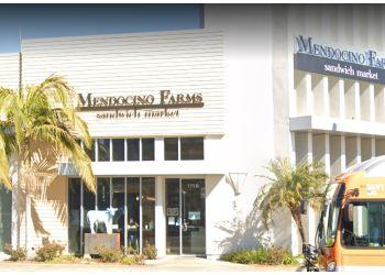 Los Angeles sandwich shop Mendocino Farms