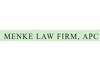 Long Beach business lawyer Menke Law Firm, APC