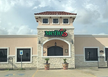 Killeen mexican restaurant Meno's Mexican Grill