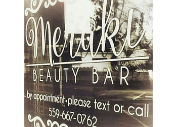 Visalia nail salon Meraki Beauty Bar