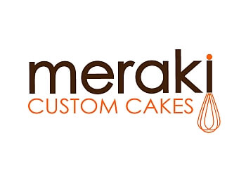 Arvada cake Meraki Custom Cakes