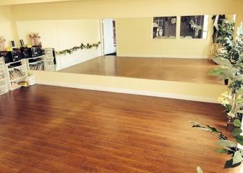 Las Vegas dance school Meraki Dance Academy