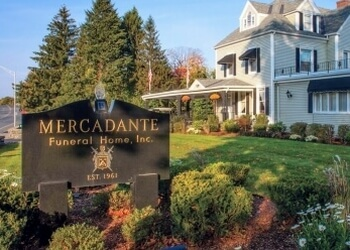 Worcester funeral home Mercadante Funeral Home & Chapel