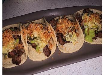 Chicago mexican restaurant Mercadito