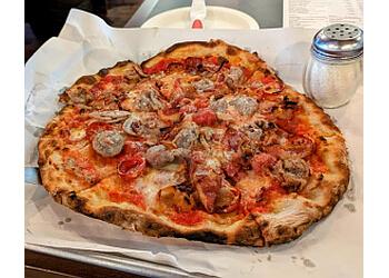 Newark italian restaurant Mercato Tomato Pie