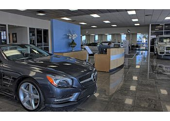 Used car dealerships in delano ca 3 best bakersfield car for Mercedes benz dealer in bakersfield ca
