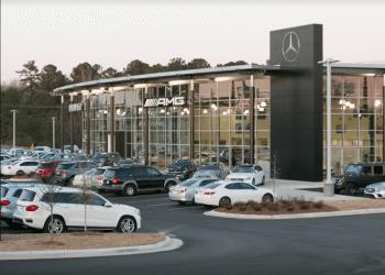 Jackson car dealership Mercedes-Benz of Jackson