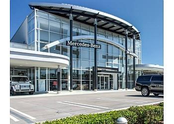 Jacksonville car dealership Mercedes-Benz of Jacksonville