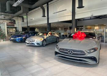 3 Best Car Dealerships in Los Angeles, CA - Expert ...