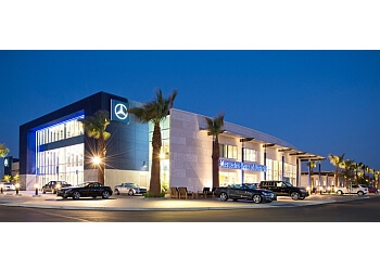 3 best car dealerships in ontario ca threebestrated for Mercedes benz of ontario ca