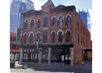 Nashville american restaurant Merchants
