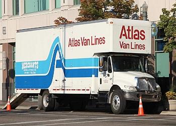 Boise City moving company Merchants Moving & Storage, Inc.