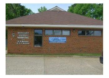 Hampton veterinary clinic Mercury Animal Hospital