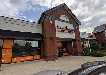 Springfield urgent care clinic Mercy-GoHealth Urgent Care