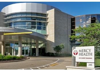 Grand Rapids sleep clinic Mercy Health Sleep Center