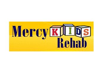 Laredo occupational therapist MERCY KIDS REHAB