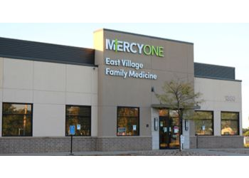Des Moines urgent care clinic MercyOne East Village Urgent Care Clinic
