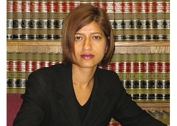 Sunnyvale immigration lawyer Mercy Sequeira