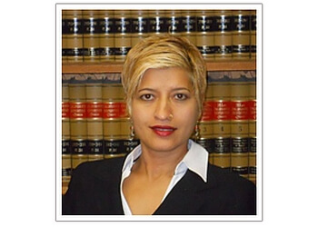 Sunnyvale immigration lawyer Mercy Sequeira - Law Offices of Mercy Sequeira