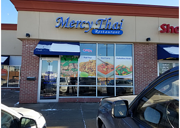 Omaha thai restaurant Mercy Thai Restaurant