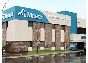 Toledo weight loss center Mercy Weight Management Center