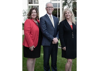 Santa Ana real estate lawyer Merhab Robinson, Jackson & Clarkson