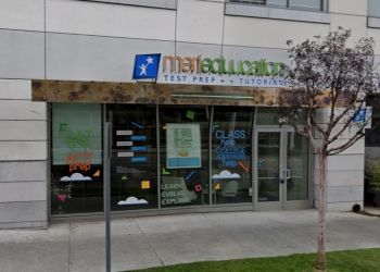 Pasadena tutoring center MeriEducation