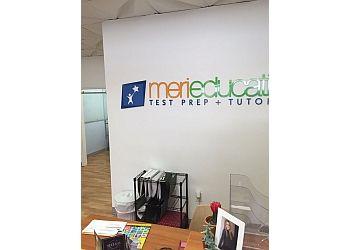 Riverside tutoring center MeriEducation