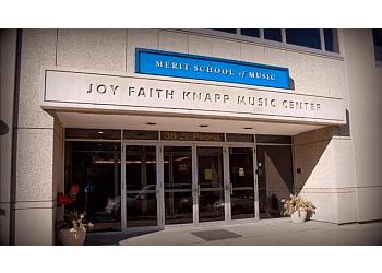 Chicago music school Merit School of Music