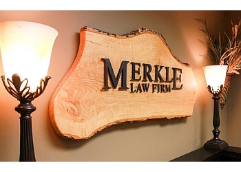 Sioux Falls personal injury lawyer Merkle Law Firm
