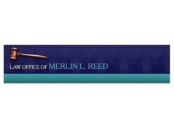 Simi Valley divorce lawyer Merlin L. Reed