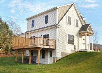 Waterbury residential architect Merrell Architects Inc.