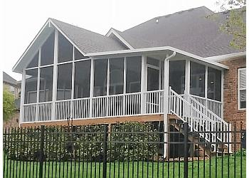 Clarksville window company Merrell Home Improvement