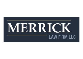 Omaha employment lawyer Merrick Law firm llc
