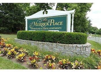 Lexington apartments for rent Merrick Place