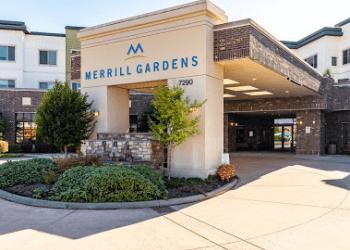 Tacoma assisted living facility Merrill Gardens at Tacoma